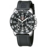 Luminox klocka Steel Colormark Chronograph 3181
