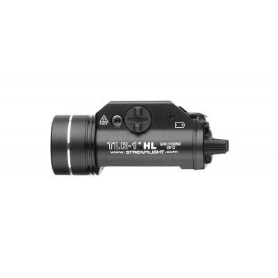 Eftersökslampa Led Streamlight TLR-1 HL