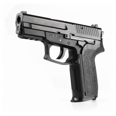 Sig Sauer SP 2022 CO2 Metall Airsoft