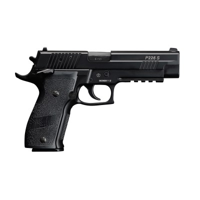 Sig Sauer P226 X-Five Tactical Airsoft