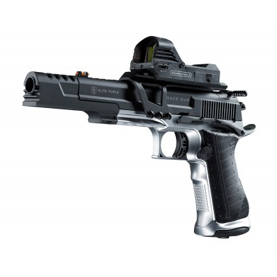 Elite Force Racegun, Full metal Blowback airsoft