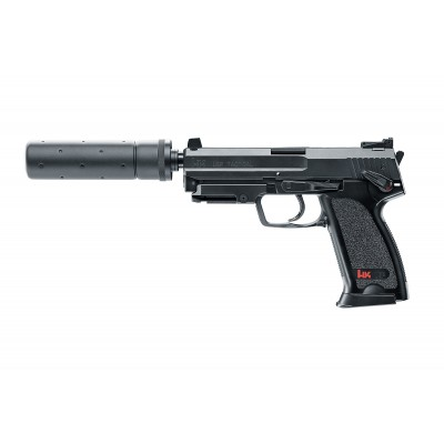 Heckler & Koch USP Tactical Airsoft